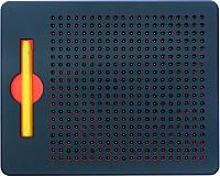 Развивающая игра Эврики Магнитное рисование / 3327799 (черный) -