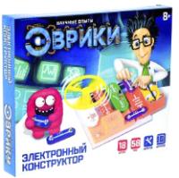 Набор для опытов Эврики 1200830 (58 схем) -