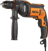Дрель AEG Powertools BE630R (4935390299) -