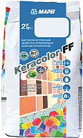 Фуга Mapei Keracolor FF N170 (2кг, крокус) -