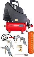 Воздушный компрессор Fubag Service Master Kit (8213790KOA604) -