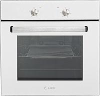 Электрический духовой шкаф Lex EDM 040 WH / CHAO000346 -