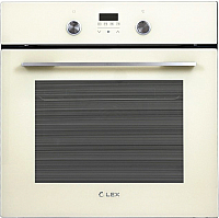 Электрический духовой шкаф Lex EDP 6092 IV Light / CHAO000348 -