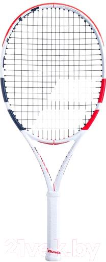 Купить Теннисная ракетка Babolat, Pure Strike Jr 25 / 140400-323-00, Тайвань