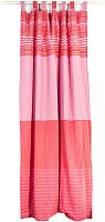 Штора Arloni Этника 7010.3 (160x260, розовый) -