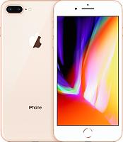 Смартфон Apple iPhone 8 Plus 128GB / MX262 (золото) -