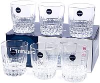Набор стаканов Luminarc Imperator N1287 (6шт) -