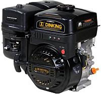 Двигатель бензиновый Dinking DK200 (Q shaft) -