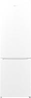 Холодильник с морозильником Gorenje NRK6191GHW4 -