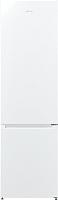 Холодильник с морозильником Gorenje NRK621PW4 -