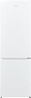 Холодильник с морозильником Gorenje RK611PW4 -