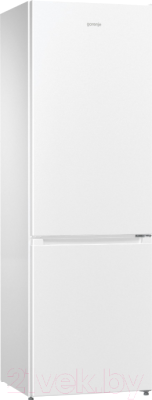 Холодильник с морозильником Gorenje RK611PW4