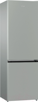 Холодильник с морозильником Gorenje RK611PS4