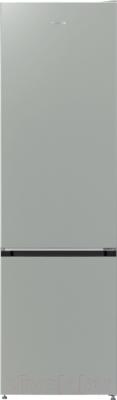 Холодильник с морозильником Gorenje RK621PS4