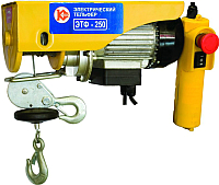 Таль электрическая Калибр ЭТФ-250 (24121) -