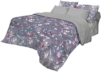 Комплект постельного белья Нордтекс Волшебная ночь Apelt ВН 1501 21131+4268/4 -