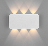 Бра Евросвет 40138/1 (белый) -
