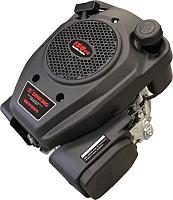 Двигатель бензиновый Dinking DV150 (с вертикальным валом) -