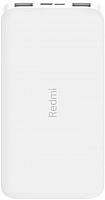 Портативное зарядное устройство Xiaomi Redmi Powerbank 10000mAh / VXN4266CN/PB100LZM (белый) -