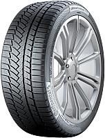 Зимняя шина Continental WinterContact TS 850 P 205/55R17 91H Mercedes -