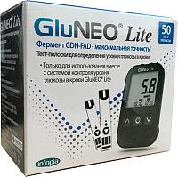 Тест-полоски Infopia GluNEO Lite (50шт) -