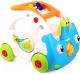 Игрушка-каталка Happy Baby Boggi / 330085 -