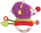 Погремушка Happy Baby Еж / 330356 -