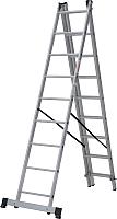 Лестница секционная Новая Высота NV 123 / 1230309 -