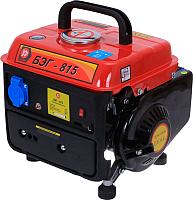 Бензиновый генератор Калибр БЭГ-815 (59155) -
