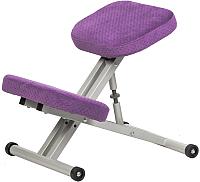 Стул коленный ProStool Light (фиолетовый) -