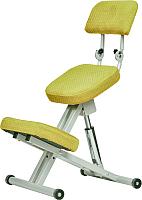 Стул коленный ProStool Comfort Lift (салатовый) -