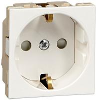 Розетка Schneider Electric W45 RN16-113-BE (белый) -