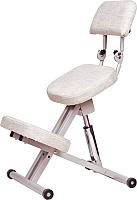 Стул коленный ProStool Comfort Lift (бежевый) -