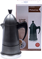 Гейзерная кофеварка Белбогемия KI12037 / 89811 -