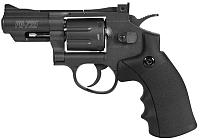 Револьвер пневматический Gamo Pr-725 / 6111399 (для свинцовых пулек) -