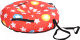 Тюбинг-ватрушка Ника ТБ5К-100 (звезды) -