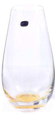 Ваза Bohemia Crystal 82237/D5043/245