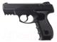 Пистолет пневматический Gamo GP-20 Combat / 6111397 (для стальных шариков) -