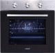 Электрический духовой шкаф Cata ME 6206 X -