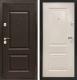 Входная дверь Магна Классика (86x205, ясень белый правая) -