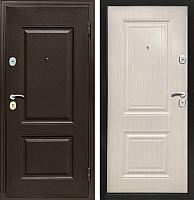 Входная дверь Магна Классика (96x205, ясень белый правая) -