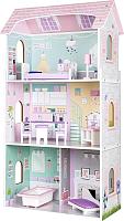 Кукольный домик Eco Toys 4121 -
