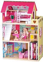 Кукольный домик Eco Toys 4120 -