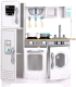 Детская кухня Eco Toys TL18061 -