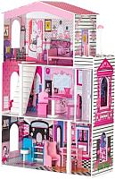 Кукольный домик Eco Toys TD027 -