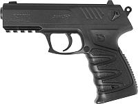 Пистолет пневматический Gamo P-27 Dual / 6111395 (для свинцовых пулек) -
