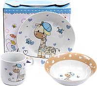 Набор столовой посуды Белбогемия C517 / 91036 -