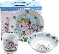 Набор столовой посуды Белбогемия C518 / 91037 -