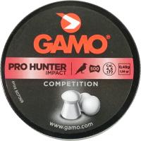 Пульки для пневматики Gamo Pro-Hunter / 6321934 (500шт) -