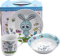Набор столовой посуды Белбогемия C519 / 91038 -